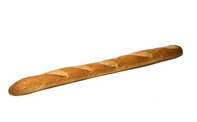 Bread Stills: Variety-French baguette