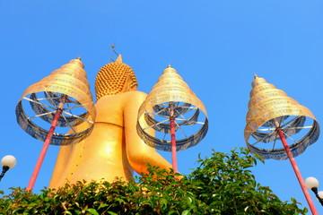 Big Buddha Wat Pikul Thong