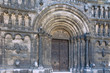 Regensburg, Schottenkirche St. Jakob, Nordportal