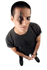 Psycho Prisoner