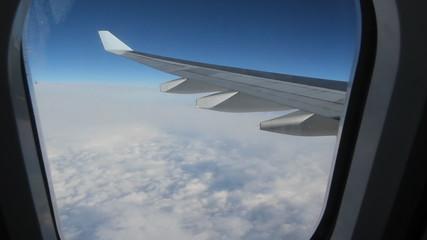 Jet window.