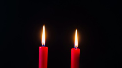 TL - Kerzenlicht