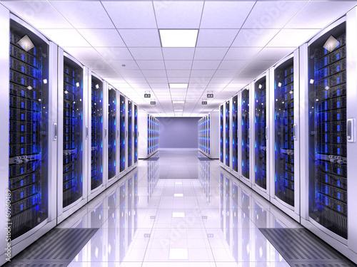 Server room - 60960489