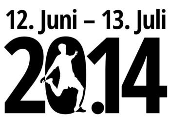 Fussball 2014
