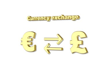 Euro - Pound