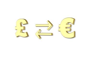 Pound-Euro