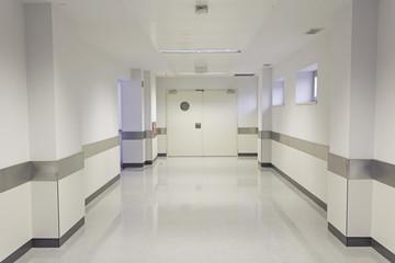 Hall hospital