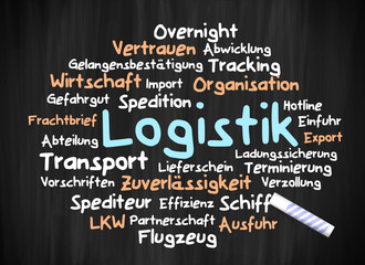 tafel thema logistik I