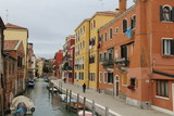 Water canals of Venice