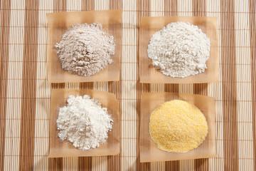 Flour variety