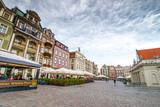 Centralny plac Poznania