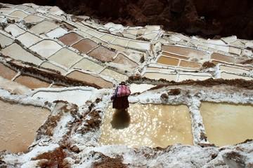 salt quarry