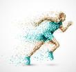 Running man - 60978293