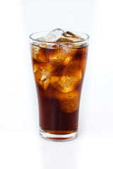 cola glass