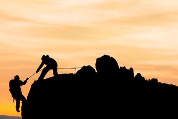 zirvelere tırmanmak