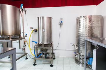 Brewery detail