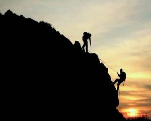 dağcı zirve buluşması