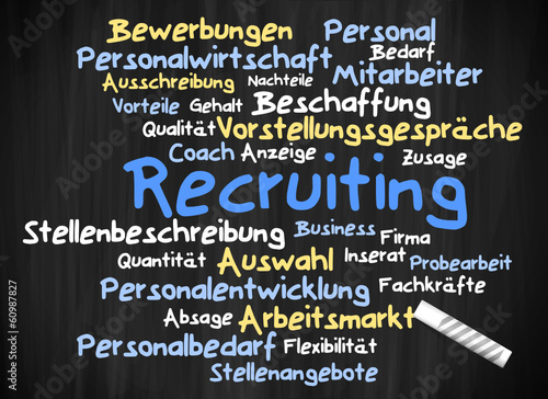 tafel thema recruiting I
