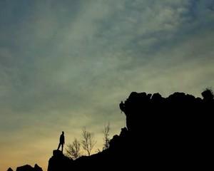 tırmanış ve zirve tutkusu