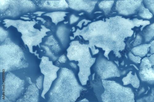 Global Freeze