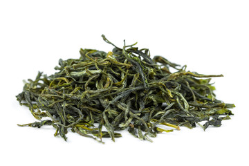 Green chinese tea