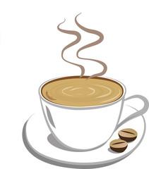 Kaffeetasse Kaffee Cappucino Café Kaffeehaus 2