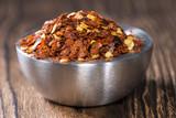 Chilli Spice in a small Bowl