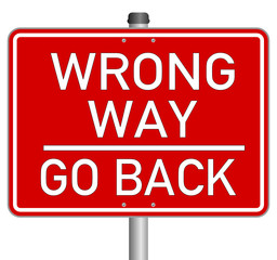 wrong way go back  #140202-svg02