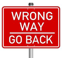 wrong way go back  #140202-svg02