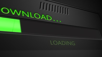 Download with Alpha channel