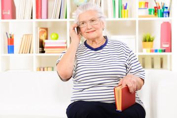 modern granny