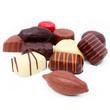 Belgian chocolates - Pralines