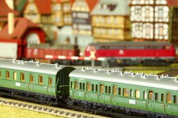 Modellbahn 12