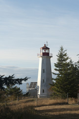Cape Mudge Lighthouse