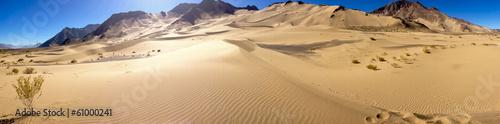 Sand dunes of Tibet - 61000241