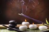 Fototapety aromaterapia