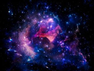 Magic of Space