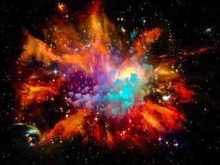 Lights of Universe