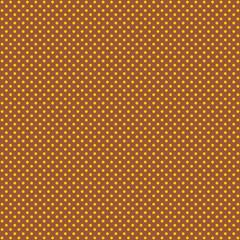 Muster Punkte Ocker gelb  #140202-svg07
