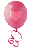Valentines Love Heart Balloon