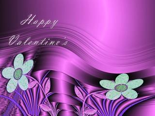 in buchstaben geschrieben zum valentinstag