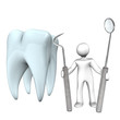 Dentist Tooth Tools