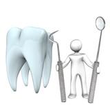Dentist Tooth Tools