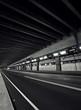 Empty tunnel
