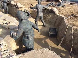 Çanakkale Bomba Sırtı Türk Sperleri
