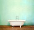 Vintage bath - 61021414