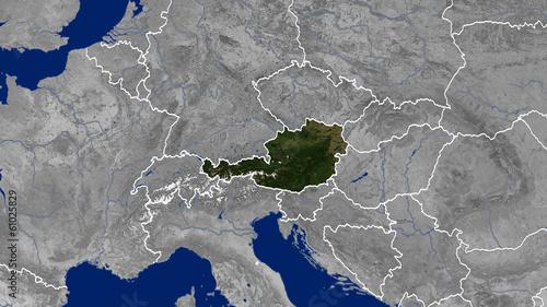 Austria - Day