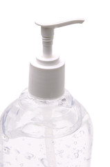 Sanitizer dispenser
