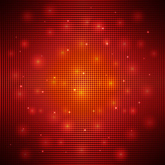 bright abstract background of lines