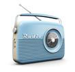Vintage radio - 61034649